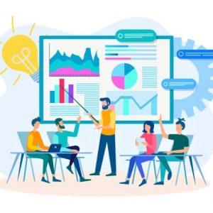 analiza strategia marketingowa kurs