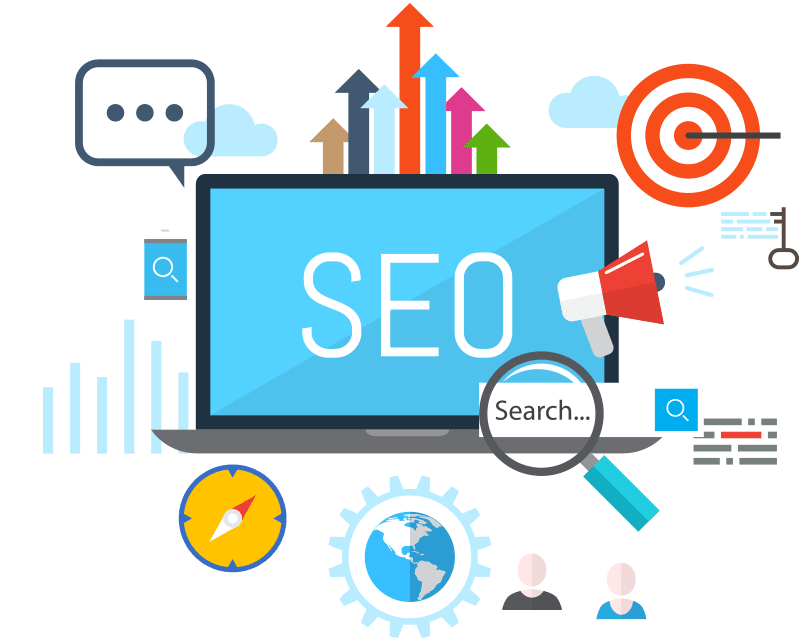 seo co to