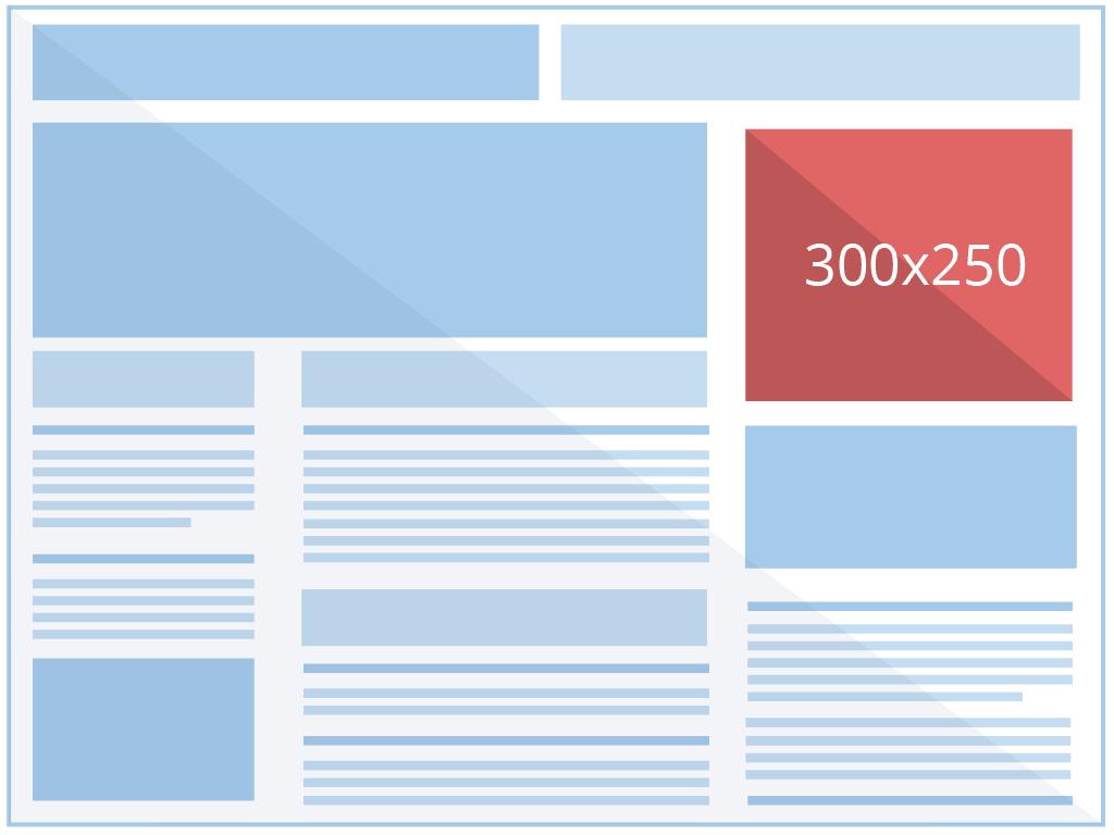 reklama google Ads 300x250