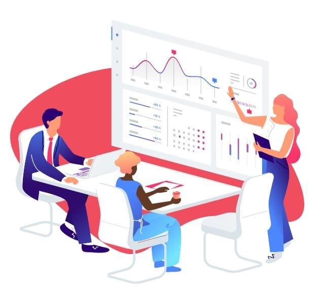 agencja interaktywna statystyki