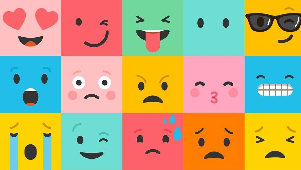 emoji emotki